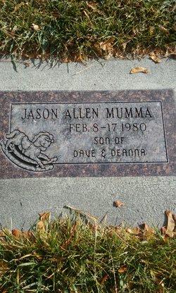 Jason Allen Mumma
