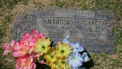 Ambrosio J Garcia