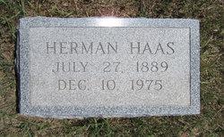 Herman H. Haas