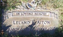 Leland Larimore Aiton