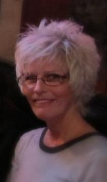 Bonnie Diana Hodgson