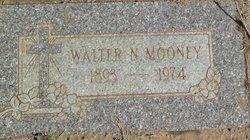 Walter N Mooney