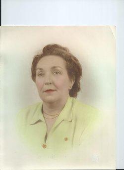 Maud E. Maxwell
