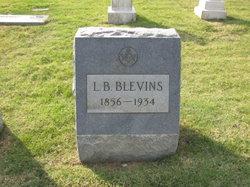 Luny Benjamin Blevins