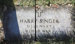 Harry Singer