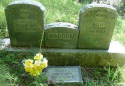 John P Madden
