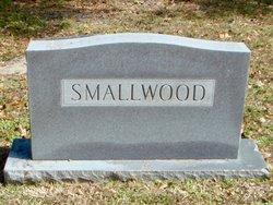 "Richard Edwin ""Dick"" Smallwood, Jr"
