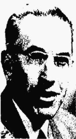 Dr Ernest Day Hunsaker, Sr