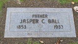 Jasper Clinton Ball