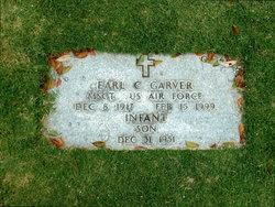 Earl C Garver