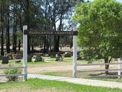 Gloucester General Cemetery