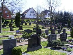 Alter Friedhof Bruchweiler-Bärenbach