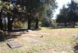 Wesley Williams Cemetery