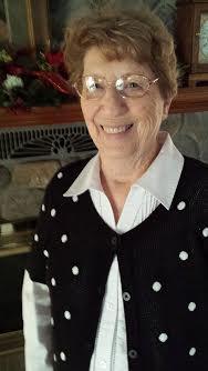 Helen Cobb Rehm