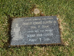 Charles Edward Clinton