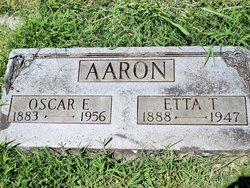 Oscar Elex Aaron