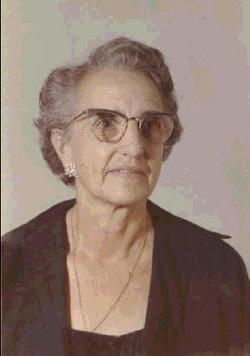 Mary Gladys <I>Miller</I> McCall