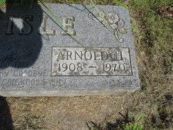 Arnold Henry Frisle
