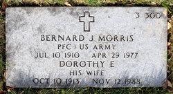 Dorothy E Morris
