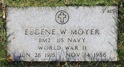 Eugene W. Moyer