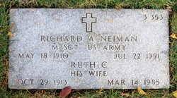 Richard A. Neiman
