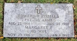 Margaret F Piszella