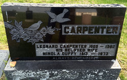 Louis Leonard Carpenter