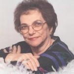 """Mrs Doreen June """"Nana, Grandma Do Do"""" <I>Hemphill</I> Baldwin"""