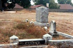 Haney Family Estate Cemetery