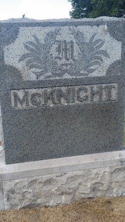 Alex C McKnight