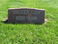 """Adele M. """"Della"""" <I>Morrison</I> Selby"""