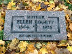 Ellen M. <I>Needham</I> Eggett