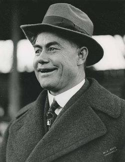 Fielding Harris Yost