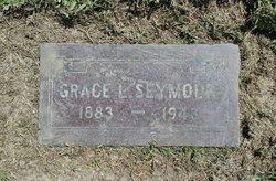 Grace L <I>Gibson</I> Seymour