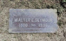 Walter Edward Seymour