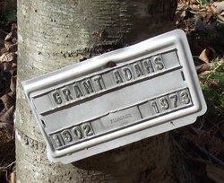 Grant Adams