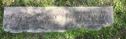 Gertrude M. <I>Vollman</I> Olson
