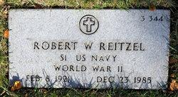 Robert W. Reitzel