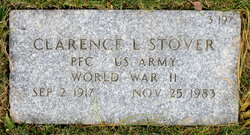 Clarence L. Stover