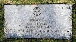 Infant Daughter Stringfellow