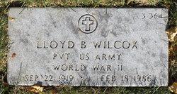 Lloyd B. Wilcox