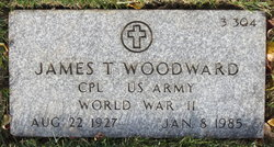 James T. Woodward