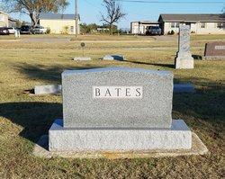 Randolph Clark Bates, Jr