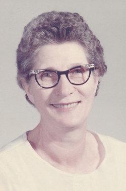 Nellie Belle <I>Reeves</I> Downard