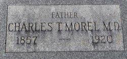 Charles T. Morel