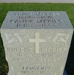 Hubert Mecier