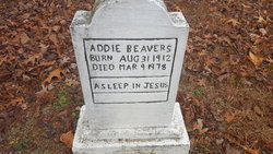 Addy Beavers