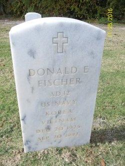 Donald E Fischer