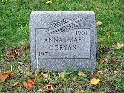 Anna Mae O'Bryan