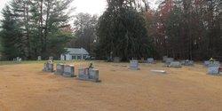 Saint Andrews Chapel Cemetery